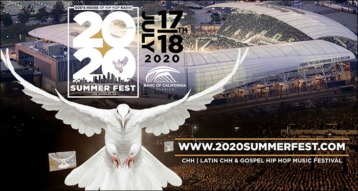 65 Artists To Play 20/20 Summer Fest