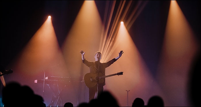 Gateway Worship Leader Phil King Releases