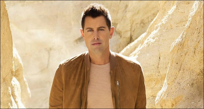 Jeremy Camp Releases New Book Ahead Of Major Motion Picture