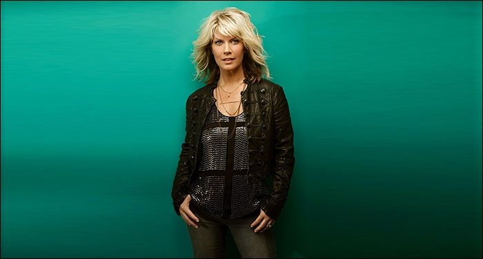 Curb Records' Natalie Grant Unveils Powerful New Single