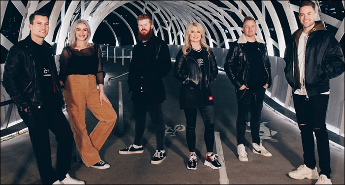 Planetshakers Releases