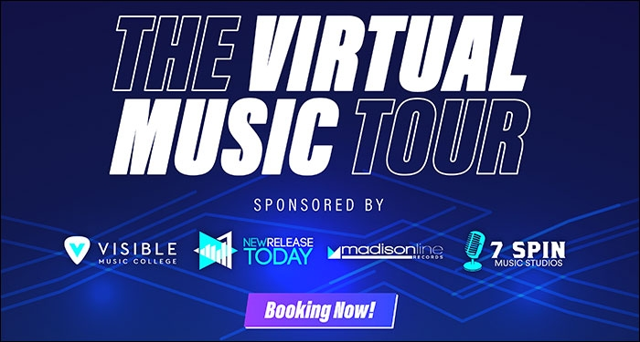 NRT Partners With Virtual Music Tours