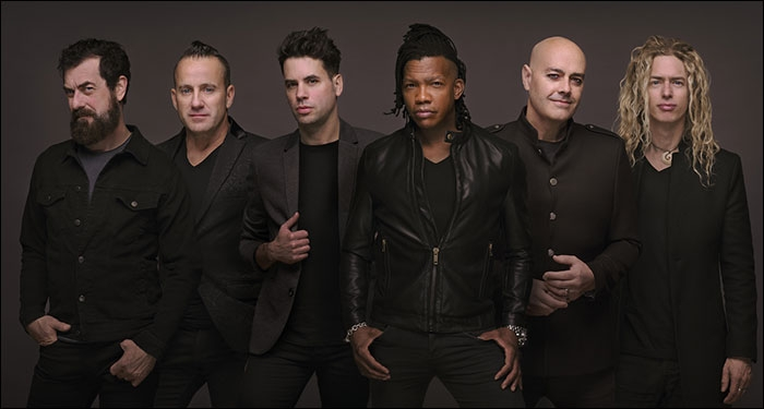 Newsboys Deliver Hope And Humor With