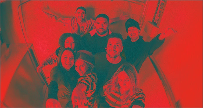 Hillsong Young And Free Releases New Single