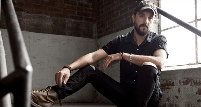 Rhett Walker Releases His Third Career Album Good To Me