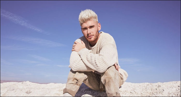 Colton Dixon To Release Self Titled EP With Atlantic Records/Hear It Loud