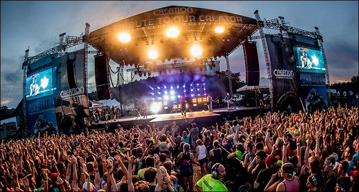 Creation Festival Postponed Due To COVID-19 Concerns
