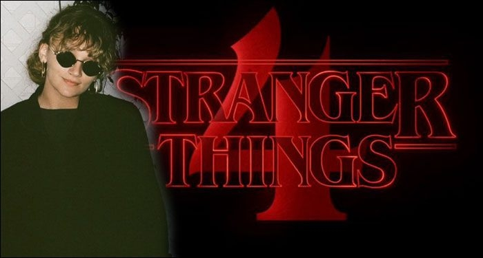 Hollyn Cast In Secret Role For 'Stranger Things' 4