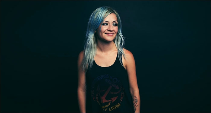 Indie Rocker Lacey Sturm Announces New