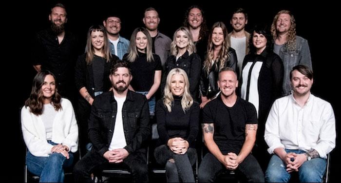 Bethel Music's