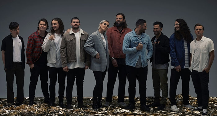 Hillsong United Releases Brand New EP For