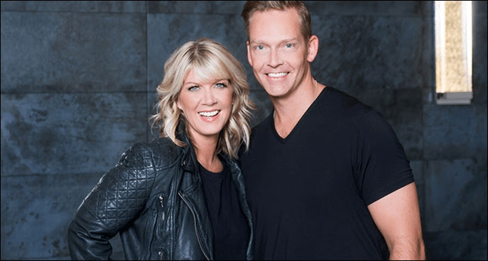 Natalie Grant Raises Over 150,000 For Hope And Justice
