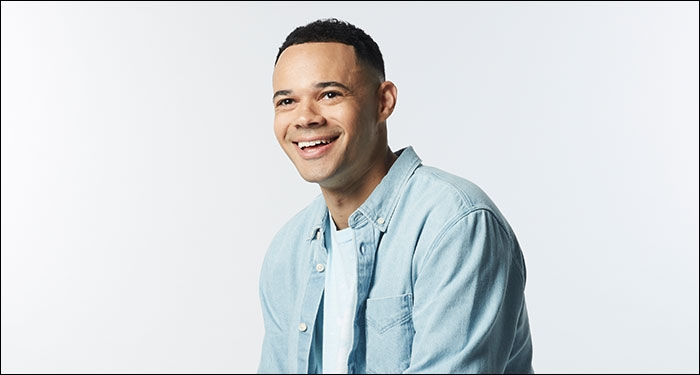 Grammy-Nominated Platinum Seller Tauren Wells Displays Unity And Faith