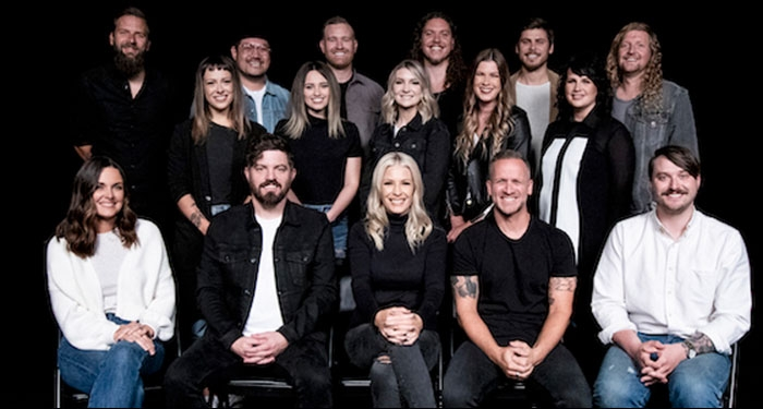 Bethel Music's 'Revival's In The Air' Bows This Weekend