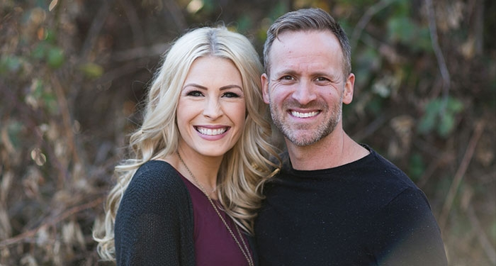 Brian and Jenn Johnson Announce Adoption of Baby Boy
