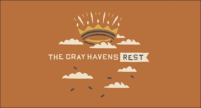 The Gray Havens Find Rest Amidst The Chaos