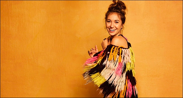Two-Time Grammy Award Winner Lauren Daigle To Appear On Kelly Clarkson Show