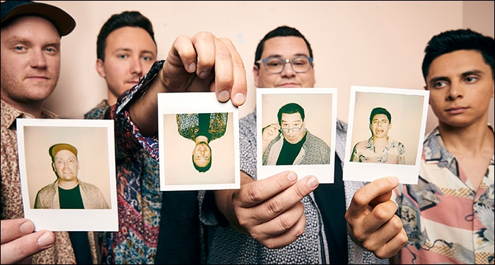 Sidewalk Prophets Release New Album 'The Things That Got Us Here'