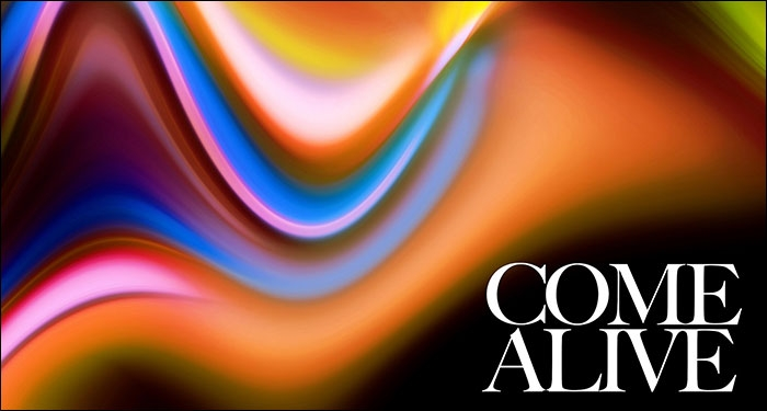 'Come Alive,' Debut LP From All Nations Music, Releases July 3rd