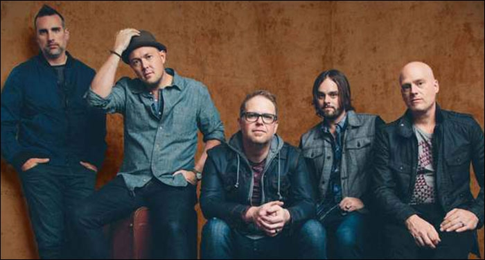 MercyMe Announces Spring Tour