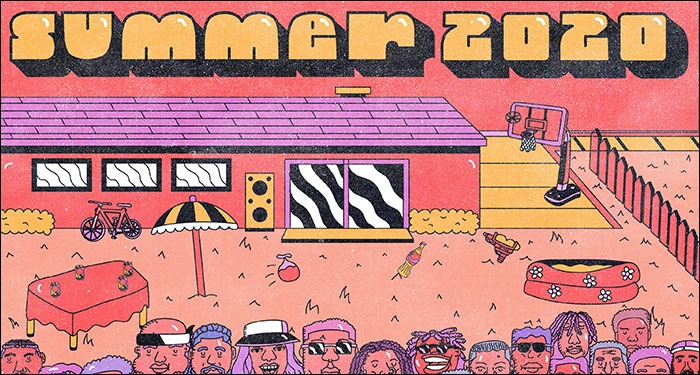 Reach Records Releases Details of 2020 Summer Playlist
