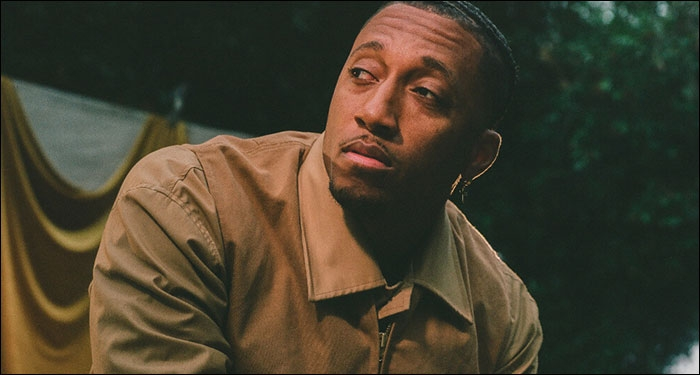Lecrae's Music Video Hits One Million Views