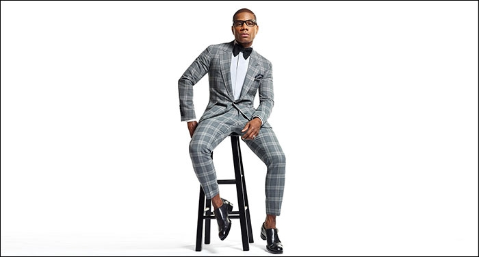 RCA Inspiration To Release Limited Vinyl Edition Of 'Christmas' from Kirk Franklin