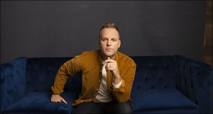 That Sounds Fun Network Adds/Debuts The Matthew West Podcast