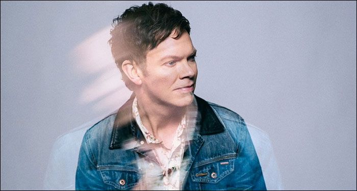 Jason Gray Releases First 'Reorder EP' Single,