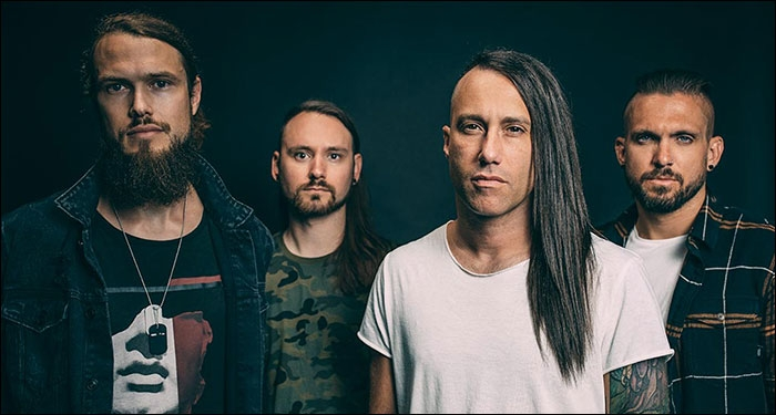 Veteran Rockers Disciple Release New Song,