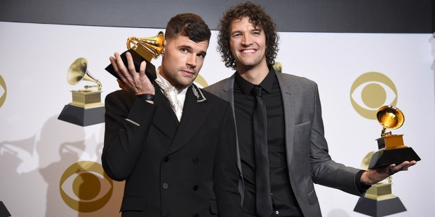 for King & Country To Kick Off First Ever 'Live At The Ryman' Live-Stream Series