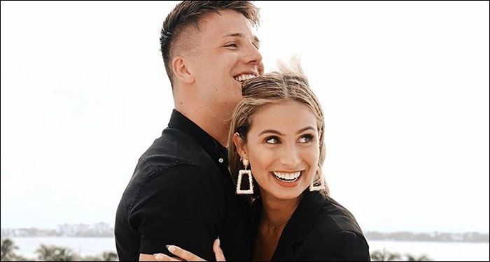 Spencer Kane and Brooke DeLeary Announce Engagement