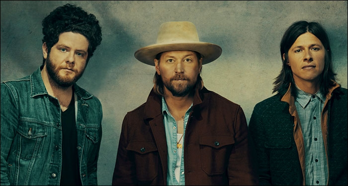 NEEDTOBREATHE Unveil Official Music Video For