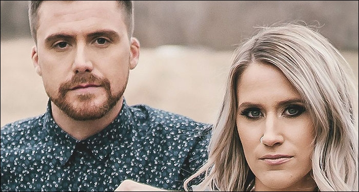 Caleb + Kelsey Announce Upcoming Worship Album