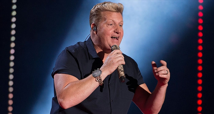 Gary LeVox Teases Upcoming Christian Album