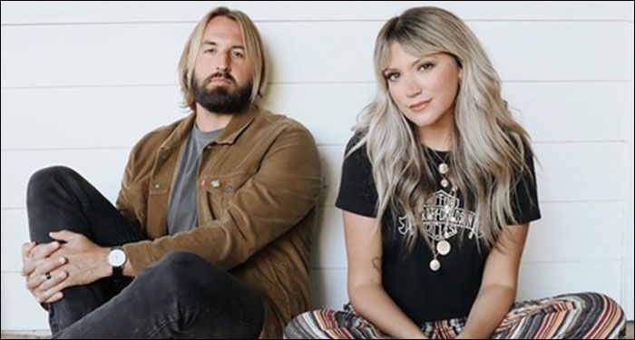 Austin And Lindsay Adamec Set To Drop New Eight-Song Project
