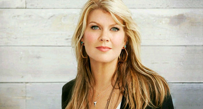 Eight-Time Grammy Nominee Natalie Grant Releases 10th Studio Album
