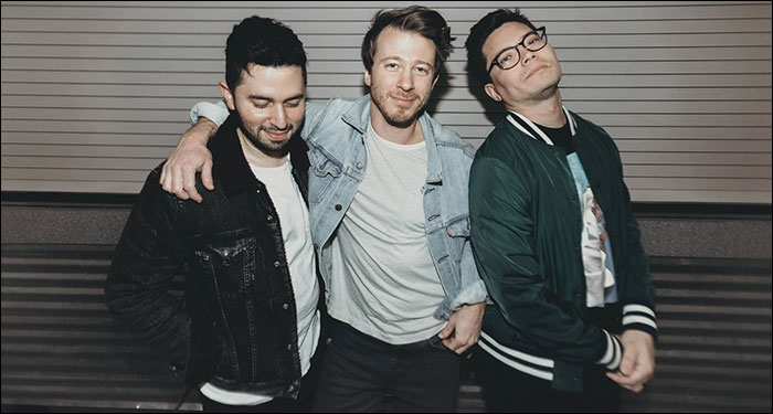 Tenth Avenue North Announces Upcoming Album