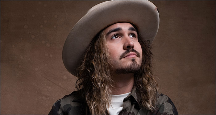 Jordan Feliz New Album 'Say It' Is Set To Release Dec. 18th
