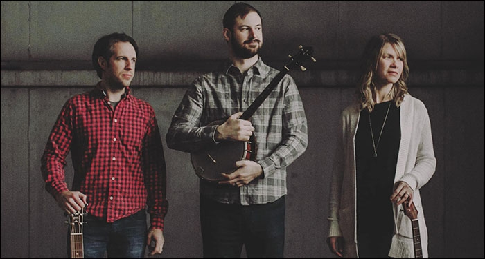 The Hedgerow Folk Releases New EP