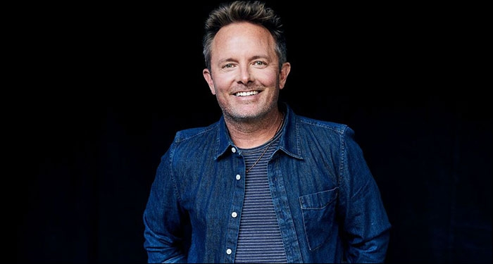 Chris Tomlin Scores 17th Career #1 Single With