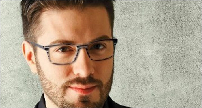 Danny Gokey Announces 'Danny And Friends Virtual Experience'