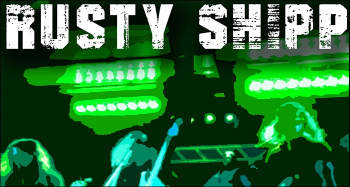 Alt Rockers Rusty Shipp Announce Crowdfunding For New Concept Album