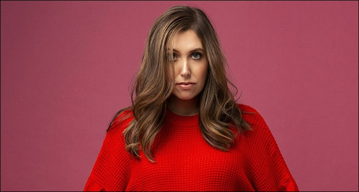 Grammy Award Winner Francesca Battistelli Presents Sophomore Christmas Album