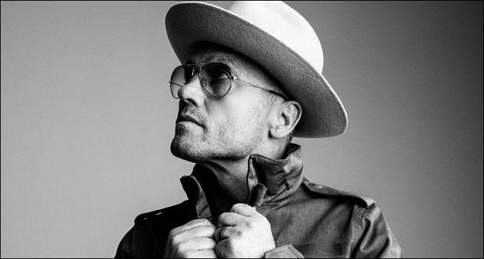Multi-Platinum, Seven Time Grammy Winner TobyMac Set To Embark On Hits Deep Tour