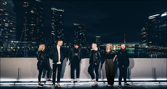 Planetshakers Celebrates 'It's Christmas Live' Releasing Nov. 27