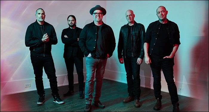 MercyMe To Perform First Show In A Year Show'tel Amelia Island Event