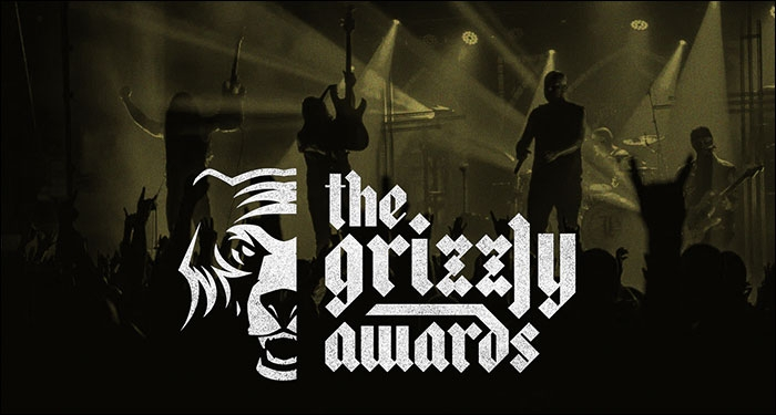 The 2nd Annual Grizzly Awards Special To Stream February 20th