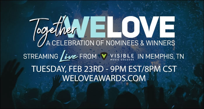 Performers Announced For Live 9th Annual We Love Awards Ceremony