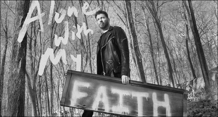Harry Connick Jr. Set To Release New Album 'Alone With My Faith' March 19th